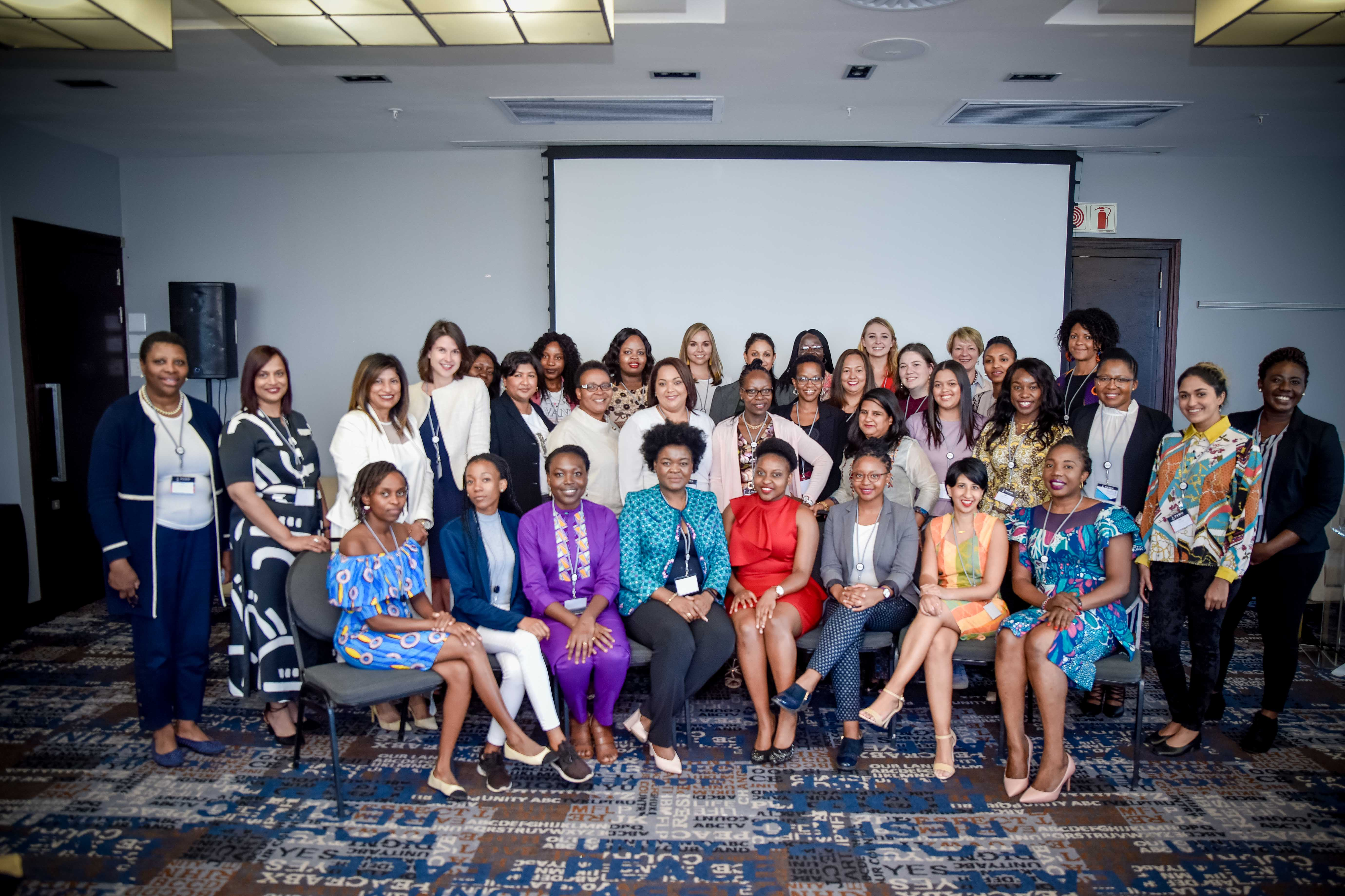 The 2019 Pan African Women in health Conference roundup | PAWH